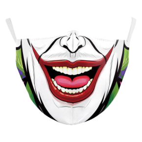 Joker Reusable Reusable Face Mask