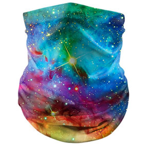 Space Spectrum Bandana