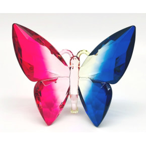 Crown Jewells Colour Butterfly