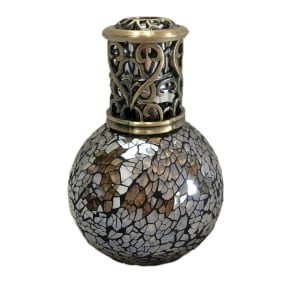 Champagne Fragrance Lamp