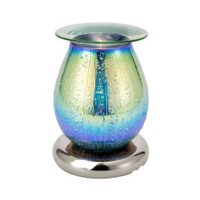 Blue Water Droplets Touch Lamp, 24/box