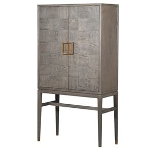 Coach House Astor Squares Bar Cabinet