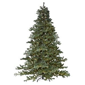 Coach House 9.5ft. Christmas Tree with 4800 Lights