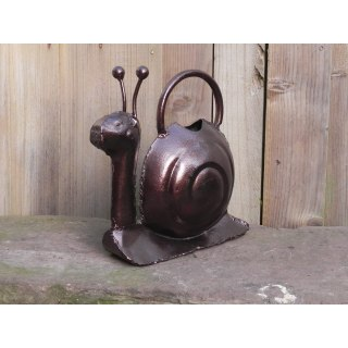 Snail Watering Can