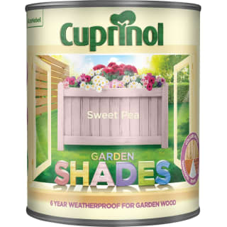 Cuprinol Garden Shades - Sweet Pea