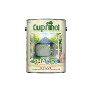 Cuprinol Garden Shades Paint 5L