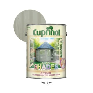 Cuprinol Garden Shades - Willow