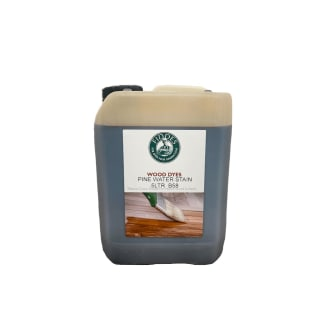 Fiddes Pine Water Based Stain 1L