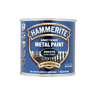 Hammerite Smooth 750ml