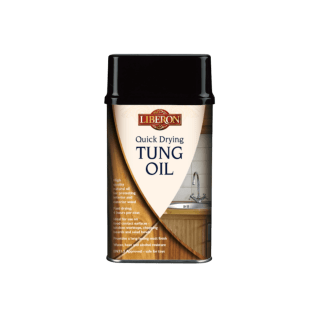 Quick Drying Tung Oil 1L