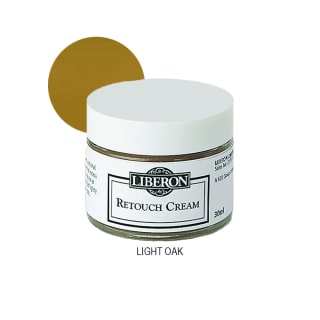 Liberon Retouch Cream 30ml