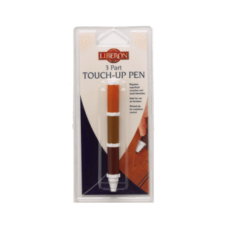 Liberon 3 part touch up pen