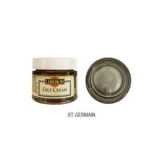 Liberon Gilt Cream 30ml