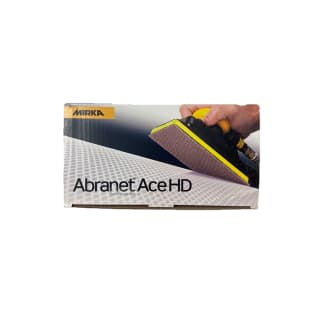 Mirka Abranet Ace HD Strips 81x133mm