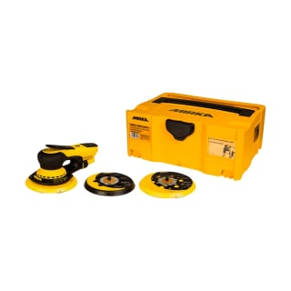 Mirka DEROS 5650XCV 110V Electric Sander 125mm 150mm
