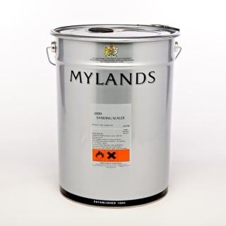 Mylands Multipurpose Sanding Sealer Basecoat 5L