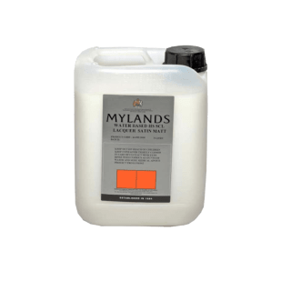 Mylands Water Based HS SCL Lacquer 5L