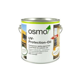 Osmo UV Protection Oil Tints 425 Oak