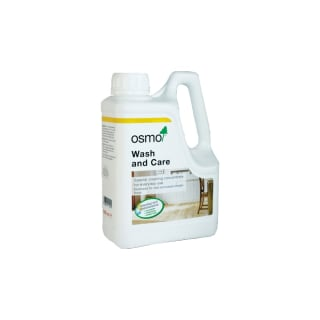 Osmo Wash and Care 8016 Clear