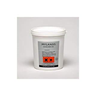 Mylands Spirit Dye Powder Red 50g