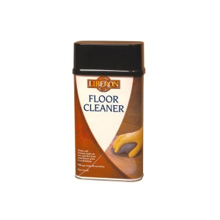 Liberon Floor Cleaner 1L