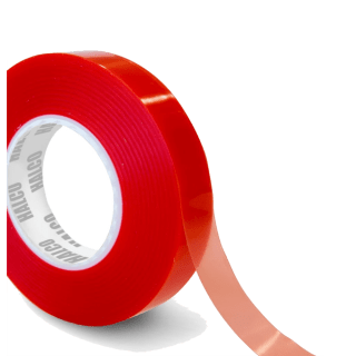 Double Sided Polyester Tape 50m