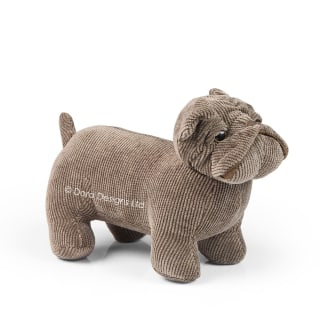 Bruno Junior Bulldog Dog Paperweight - BLACK FRIDAY 35% OFF