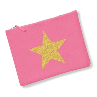 Star - True Pink, Gold