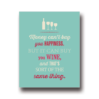 Buy You Wine