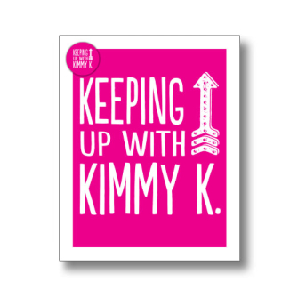 Keeping Up With Kimmy K