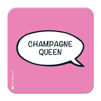 Champagne Queen