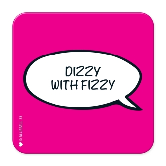 Dizzy With Fizzy