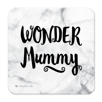 Wonder Mummy