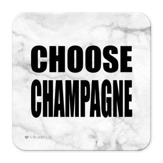 Choose Champagne
