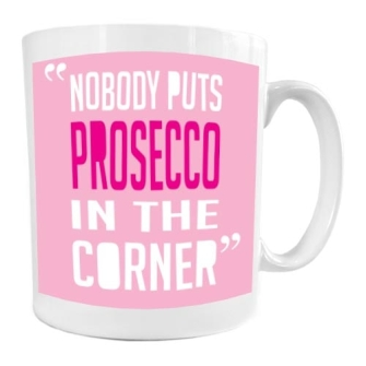Prosecco in the Corner
