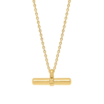 T-Bar Necklace
