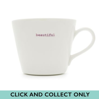 KBJ Mug - beautiful