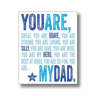 You Are My Dad