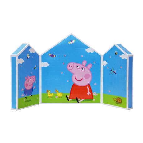 Advent Calendar Peppa Pig