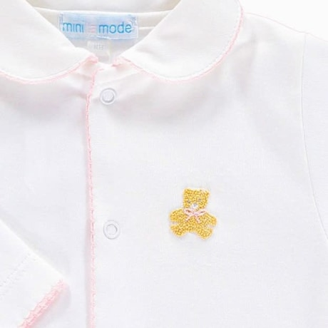 Teddy Bear Babygrow