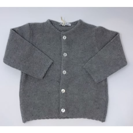 Love In Kyo - Cashmere Cardigan