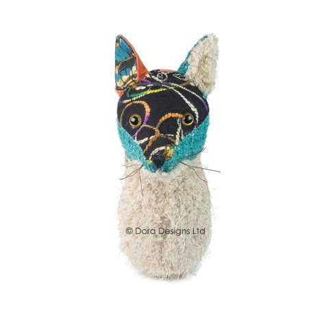 Foxton Fox Trophy Head - SALE 60% OFF