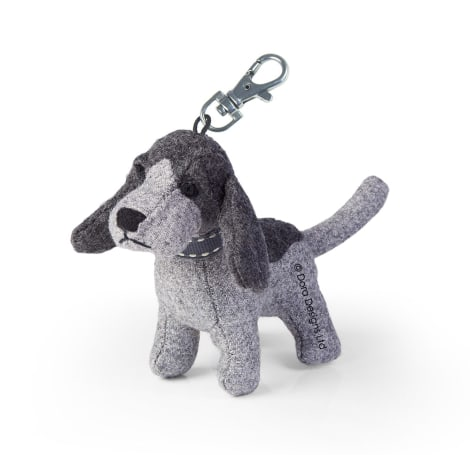 Cocker Jnr The Cocker Spaniel Dog Key Ring