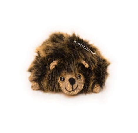 Bristles Junior Hedgehog Paperweight