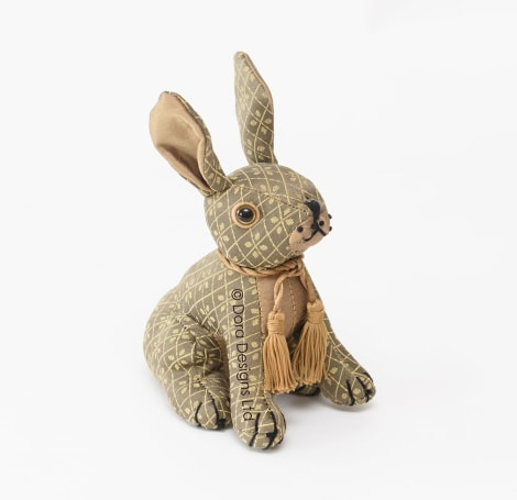 Bob Rabbit Junior Paperweight