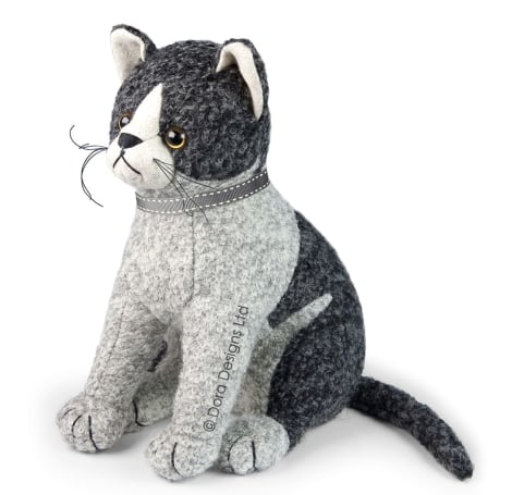 Pepe Cat Doorstop