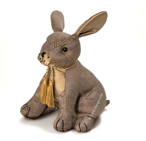 Bob Rabbit Doorstop