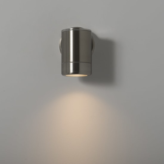 Tulua 35W GU10 Single Wall Light