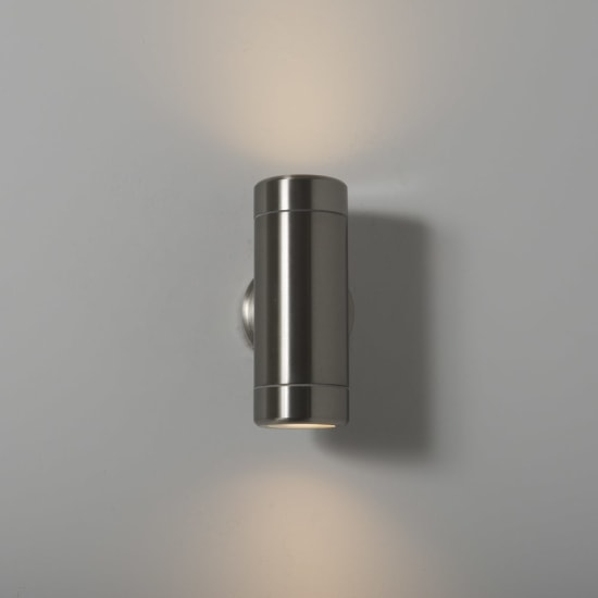 Tulua 2x 35W GU10 Double Wall Light