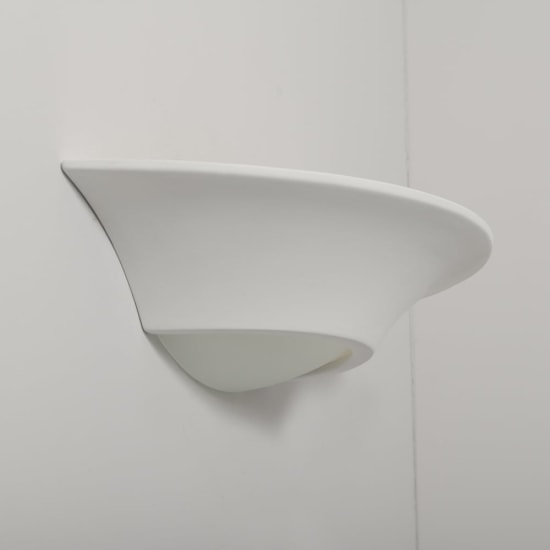 Branzi Ceramic E27 Wall Light